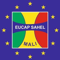 This image has an empty alt attribute; its file name is logo_eucap_sahel_mali.jpg