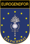 This image has an empty alt attribute; its file name is old-eurogendfor-logo.png